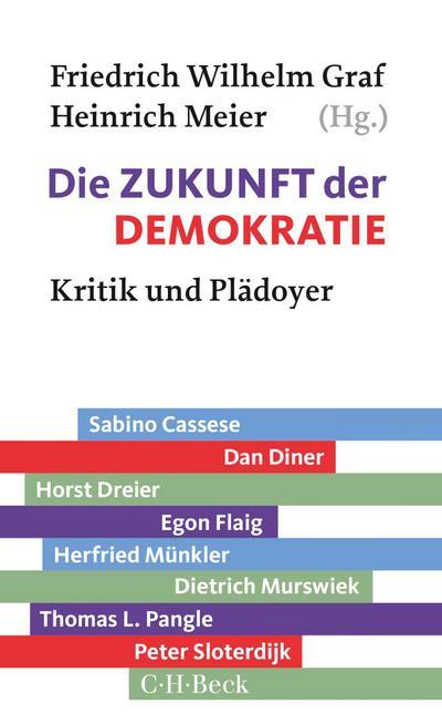 Die Zukunft der Demokratie