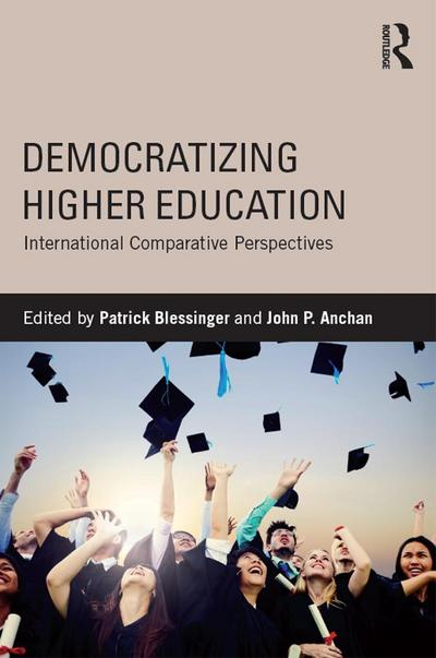 Democratizing Higher Education