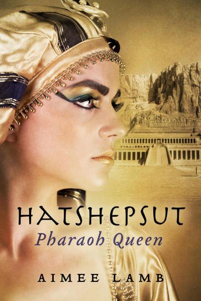 Hatshepsut Pharaoh Queen