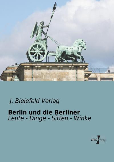 Berlin und die Berliner