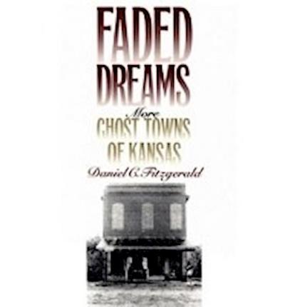 Faded Dreams (PB)