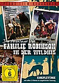 Die Abenteuer der Familie Robinson in der Wil ...