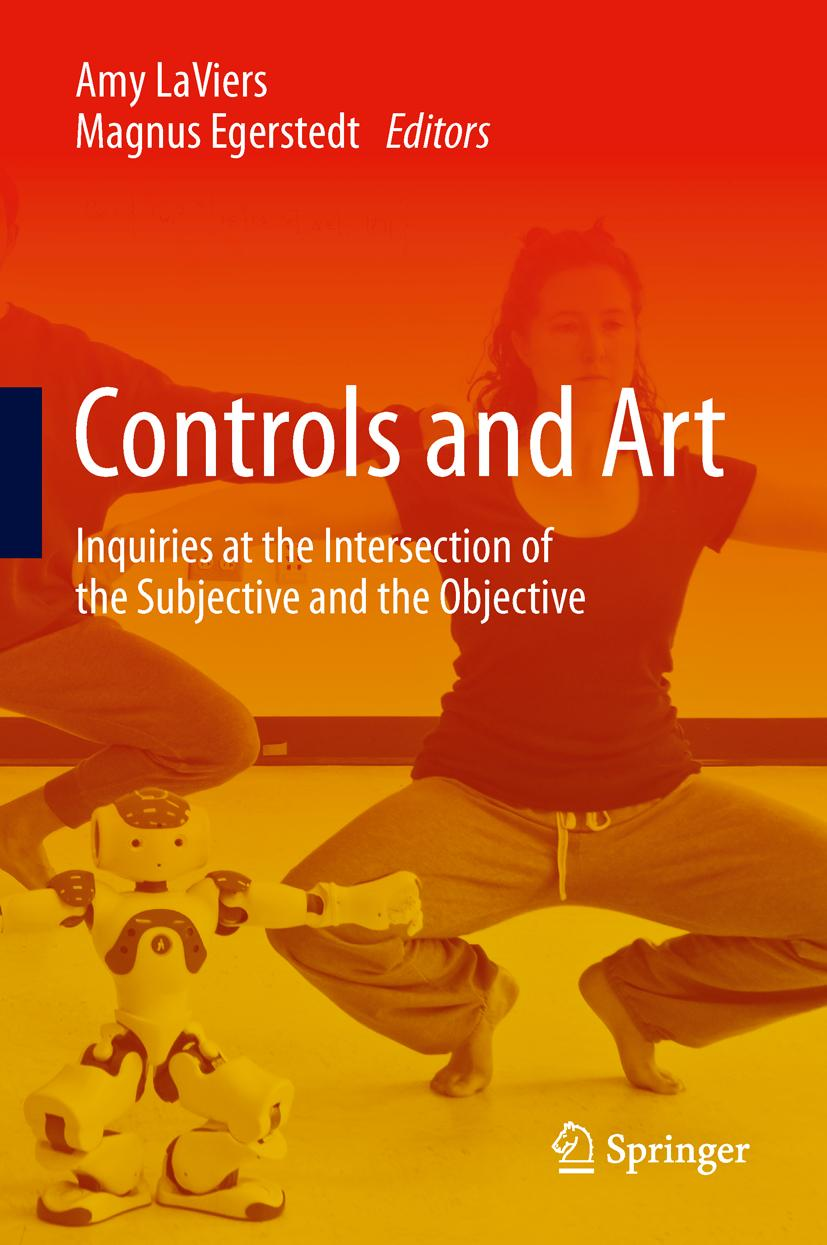 Controls and Art Amy Laviers