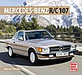 Mercedes-Benz R/C 107 (Schrader-Typen-Chronik ...