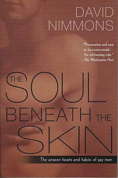 The Soul Beneath the Skin