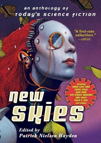 New Skies