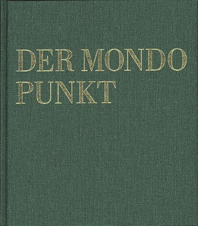 Der Mondopunkt: Gastausstellung der Konsumbäckerei Solothurn im Künstlerhaus Bethanien, Berlin