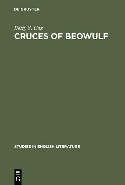 Cruces of Beowulf