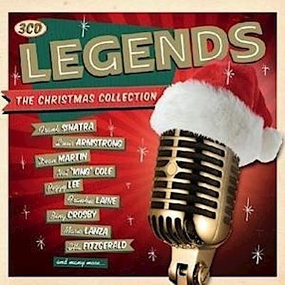 Legends-Christmas Collection