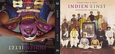 Indien einst und jetzt