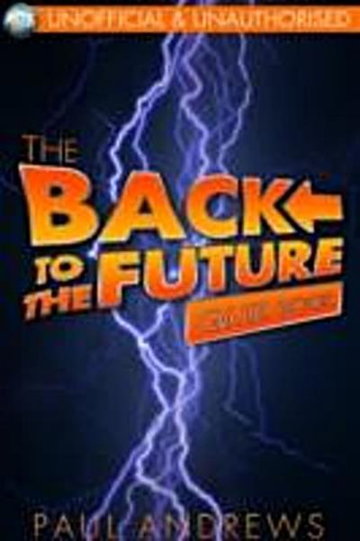 Back to the Future Quiz Book