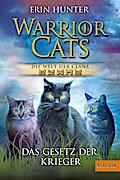 Warrior Cats - Gesetz d. Krieger
