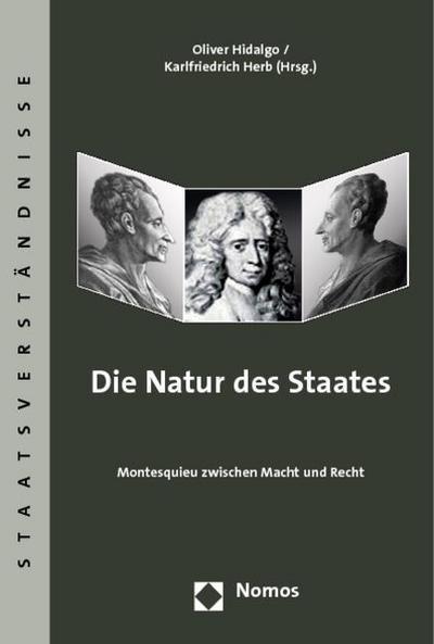 Die Natur des Staates
