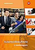 Automobilkaufleute. 3. Ausbildungsjahr: Schülerband