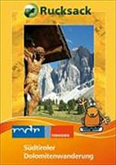 Südtiroler Dolomitenwanderung, 1 DVD