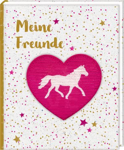 Meine Freunde (Pferdefreunde)