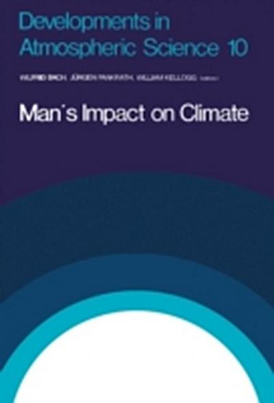 Man's Impact on Climate