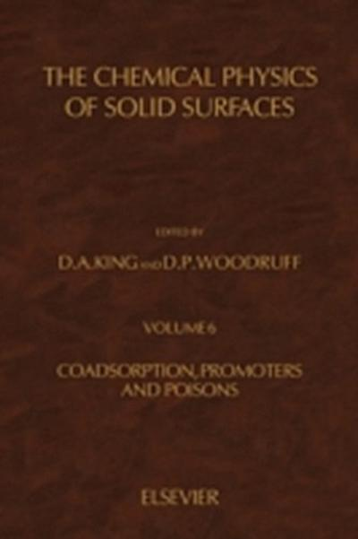 Chemical Physics of Solid Surfaces