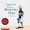 Deutsches Haus, 7 Audio-CDs