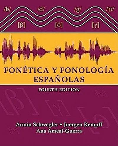 Fonetica Y Fonolog?a Espa?olas