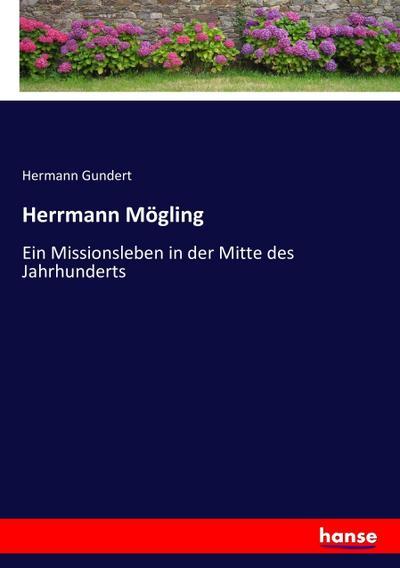 Herrmann Mögling