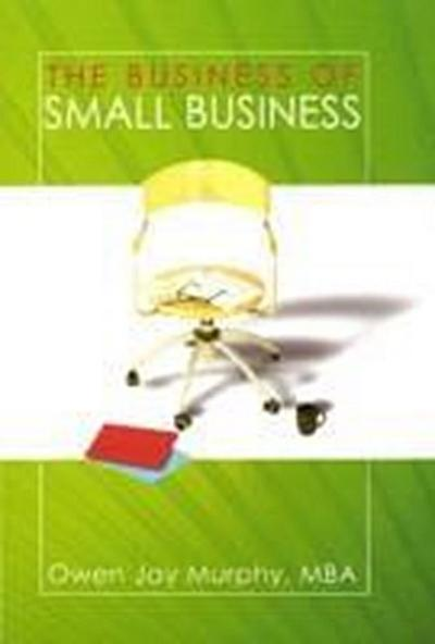 Business of Small Business