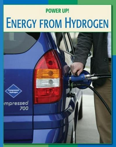 Energy from Hydrogen
