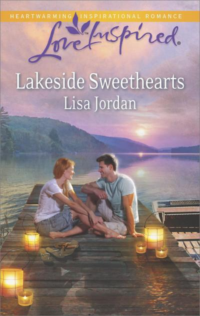 Lakeside Sweethearts (Mills & Boon Love Inspired)