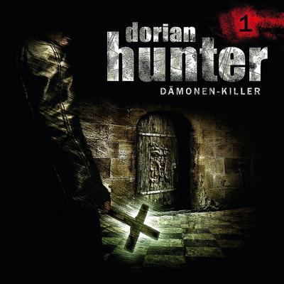 Dorian Hunter 01: Im Zeichen des Bösen
