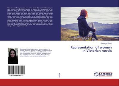 Representation of women in Victorian novels