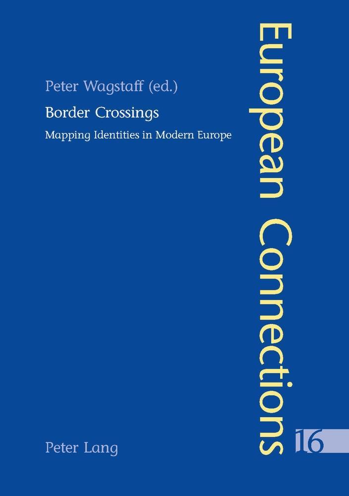 Border Crossings, Peter Wagstaff