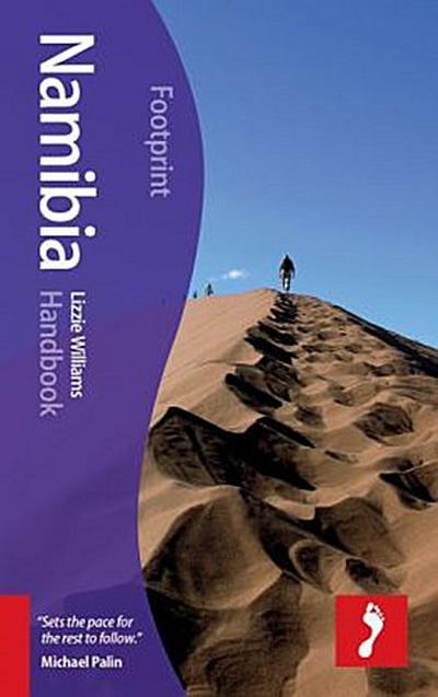 Namibia Handbook