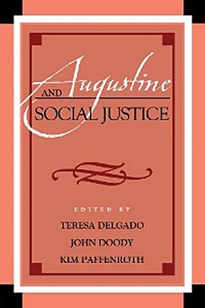 Augustine and Social Justice