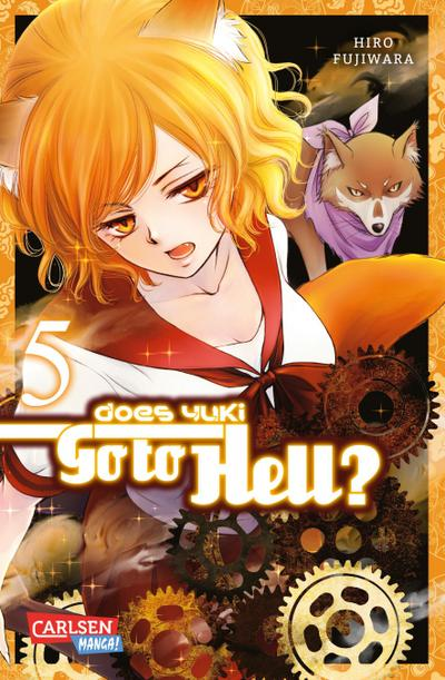 Does Yuki Go to Hell 05