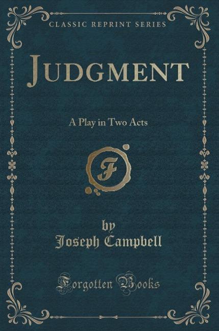 Judgment Joseph Campbell