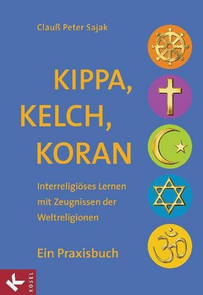Kippa, Kelch, Koran