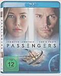 Passengers, 1 Blu-ray