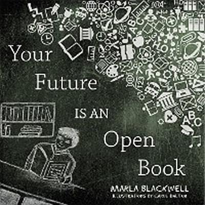 Your Future Is an Open Book