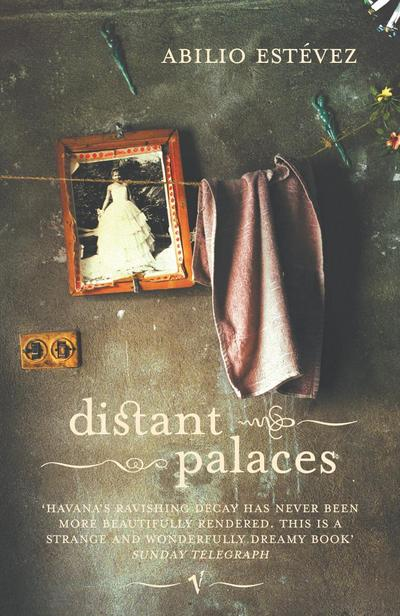 Distant Palaces