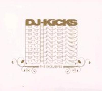Dj Kicks-The Exclusives