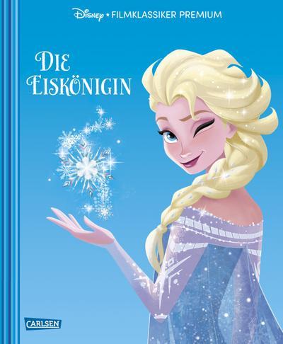 Disney Filmklassiker Premium: Die Eiskönigin