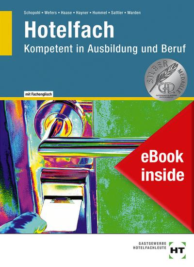 eBook inside: Buch und eBook Hotelfach