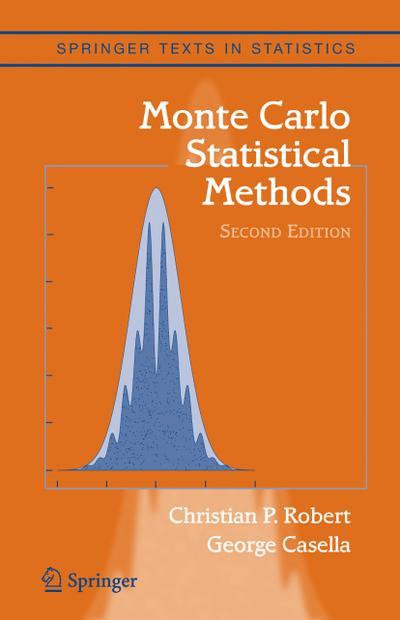 Monte Carlo Statistical Methods