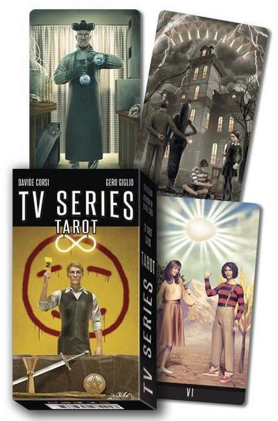 TV Series Tarot