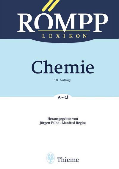 RÖMPP Lexikon Chemie 01.