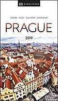 DK Eyewitness Travel Guide Prague 2019
