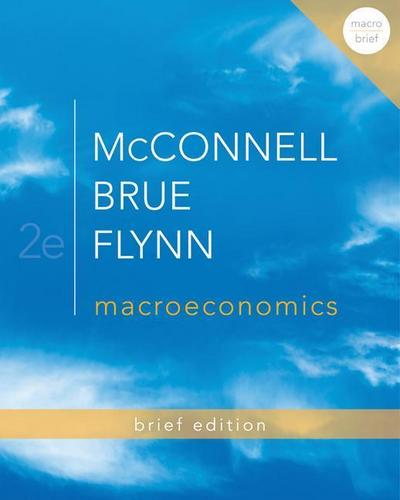 Macroeconomics Brief Edition with Connect Access Card [With Access Code]