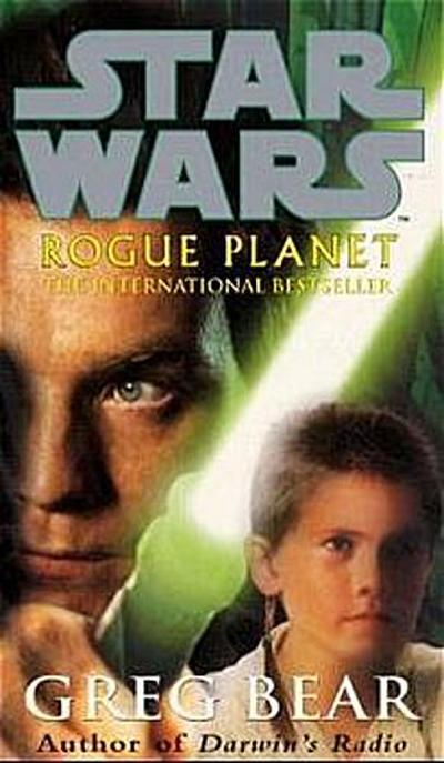 Star Wars, Rogue Planet. Star Wars, Planet der Veräter, engl. Ausgabe