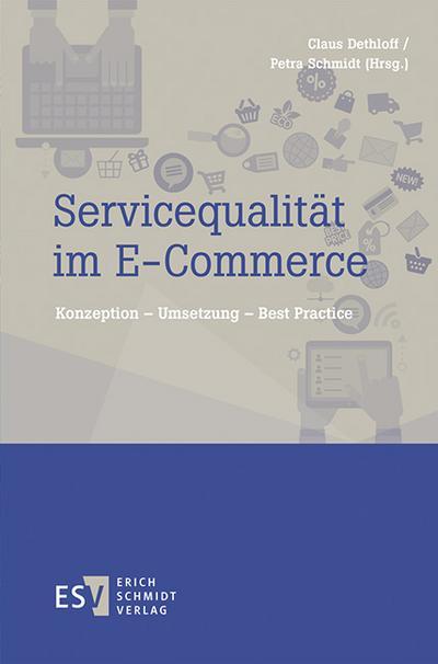 Servicequalität im E-Commerce
