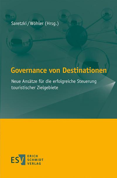 Governance von Destinationen